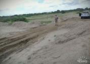terreno agricola de 4 has 3 mil 700 en chiclayo