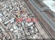 Oportunidad amplio terreno en la mejor zona industrial de cusco en cusco