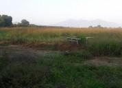 Venta terreno en casma 10 000 m2