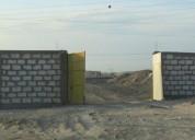 Alquilo terreno de 50 000 m2 en la reparticion de la joya arequipa en arequipa