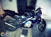 Vendo moto lineal en chiclayo