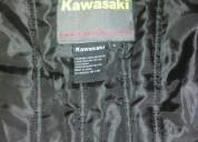 Casaca kawasaki en lima