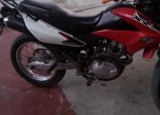 Vendo moto honda xr 150 en piura