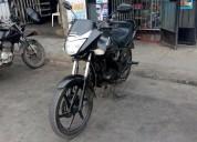 motocicleta honda unicorn 150 en lima