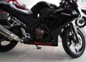 Ocasion motocicleta honda nueva 0 kilometros en lima