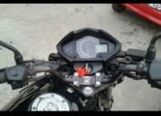 Honda invicta motor sellado en lima