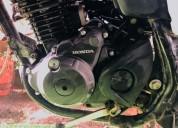Honda inyectada en lima
