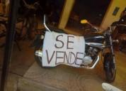 Se vende moto honda en buen estado en coronel portillo