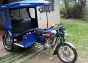 En venta motokar honda en coronel portillo