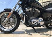vendo motocicleta en santa