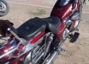 En venta moto rtm llamar en san román