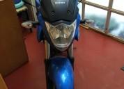 Vendo moto suzuki gixxer casi nueva en arequipa