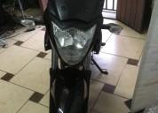 moto suzuki gixxer 150 full inyeccion en trujillo
