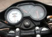 Vendo moto lineal yamaha con poco recorrido en cusco