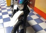 Vendo mi moto en chanchamayo
