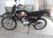 Moto yamaha xtz 125 en utcubamba