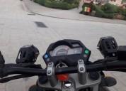 Vendo moto yamaha fz en chachapoyas