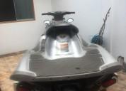 Vendo moto acuatica 2014 en trujillo