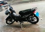 Moto lifan 110 orio usado en coronel portillo