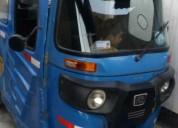 Mototaxi torito marca bajaj s en lima