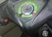 Vendo moto italika 125 nueva en chiclayo