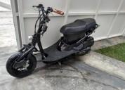 scooter 125 cc esta buenisima de oportnd en lima