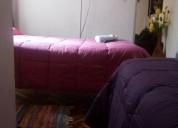 alquiler de minidepartamento por dias en yanahuara cerca a mirador y mall plaza 1 dormitorios