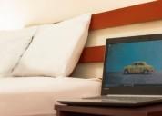 Hostal alquila habitaciones por noche en chiclayo