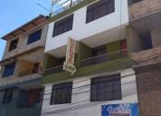 alquiler de hospedaje 10 dormitorios
