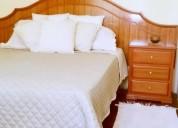 alquiler tempral habitaciones minimo 15 dias en arequipa