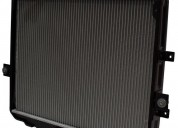 Radiador alumet hyundai en lima