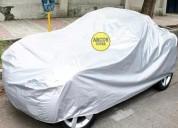 Cobertor funda para auto camioneta toyota kia nissan susuki hyundai honda mazda renault en lima