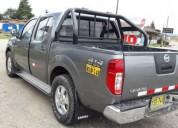 Camioneta nissan navara en lambayeque