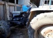 Vendo tractor shanghai 504, contactarse.