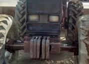 Excelente tractor fiat doble traccion en ascope