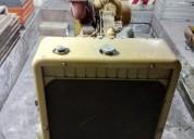 Generador caterpilar 3306 en lima