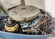 Motores fuera de borda lancha bote
