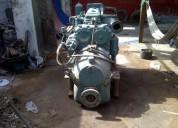 Motor marino detroit diesel 471