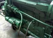 Detroit diesel 453 en callao