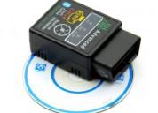 Escaner obd hh bluetooth automotriz en callao