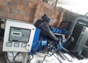Generador electrico de 200 kw en andahuaylas