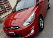 Hyundai accent full equipo