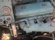 Vendo motor de lancha en arequipa