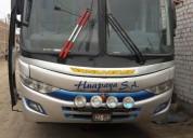 Omnibus bus interprovincial