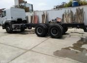 Vendo camion mercedes benz 26 28 torton en trujillo
