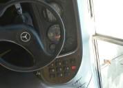 venta de minibuz mercedes benz en trujillo