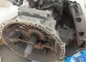 Motor electronico fuso 2007 en trujillo