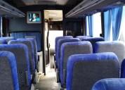 Vendo minibus mercedes benz lo 915 en trujillo
