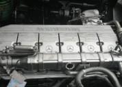 Venta motores mercedes cummins m11 350 en lima
