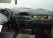 Vendo minivan mercedes en arequipa